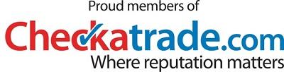 CentraHeat are proud members of Checkatrade.com