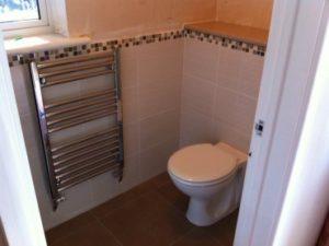 toilet install company