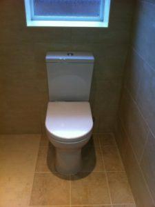 full toilet and bathroom installation in Swindon