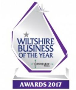 CentraHeat - Wiltshire Business Awards
