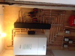 boiler service swindon