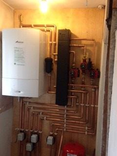 Boiler Service Swindon - CentraHeat