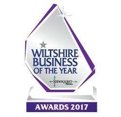 Wiltshire Business Award