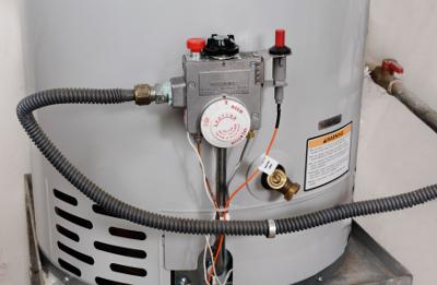 Boiler Heater Control