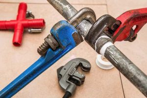 Types of Plumbing Issues You Should Never Try to Fix Yourself